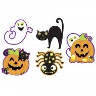 10 decorazioni Halloween