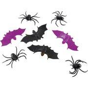 6 bambini di Halloween