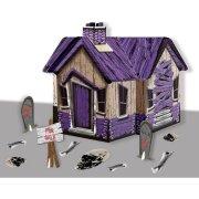 Kit centrotavola e decorazioni - Casa stregata