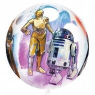 Palloncino Orbz piatto Star Wars Culte
