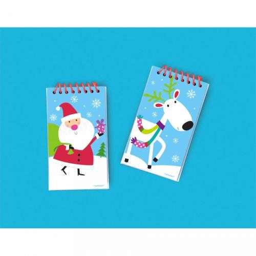 12 Quaderni Amici del Natale