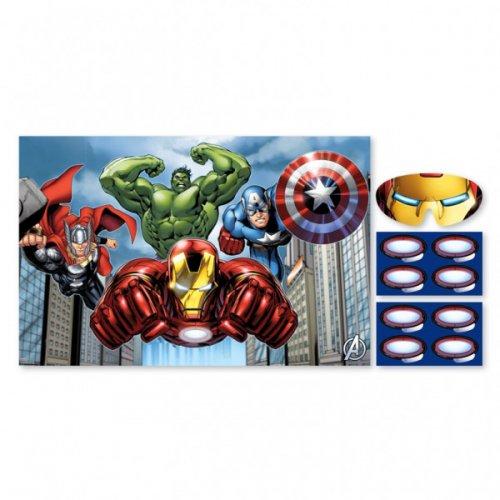 Gioco da Parete Avengers Assemble