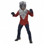 Travestimento da Teen Wolf taglia 12-14 anni