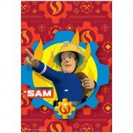 8 Sacchetti regalo Sam il pompiere