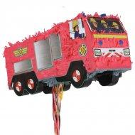 Pull Pinata Sam il Pompiere