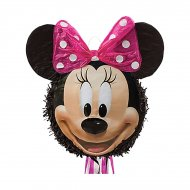 Pull Pinata Minnie