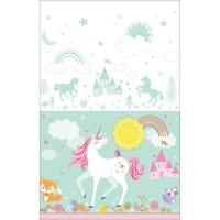 Contiene : 1 x Tovaglia Magic Unicorn
