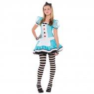 Costume Alice nel Paese delle Meraviglie Adolescente