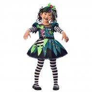 Costume Mini Miss Frankenstein