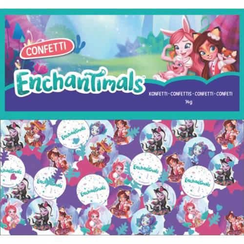 """Coriandoli """"Enchantimals"""""""