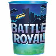1 Bicchiere formato grande - Battle Royal (47 cl)