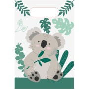 8 Sacchettini regalo koala