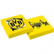 20 Tovaglioli BVB Dortmund