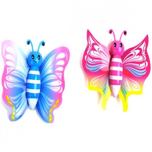 1 Farfalla appiccicosa
