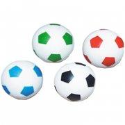 1 pallone da calcio che rimbalza (3,2 cm)