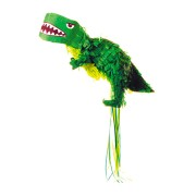 Pull Pinata Dinosauro T-Rex (56 cm)