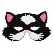 Maschera gatto - Schiuma