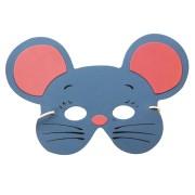 Maschera topo - Schiuma