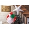 Lanterna a Stella Bianca - 60 cm images:#1