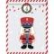 25 Sacchetti di Carta e stickers - Calendario dell'Avvento images:#4
