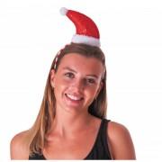 Cerchietto Cappello di Natale