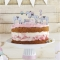 6 Cake Toppers - Incantevole Cavallo images:#1