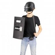 Set Poliziotto 4 Pezzi