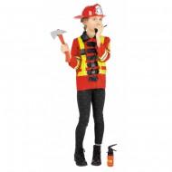 Set Pompiere 4/6 anni
