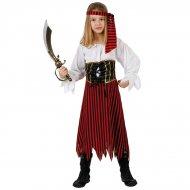 Costume Pirata Bucaniera Ragazza
