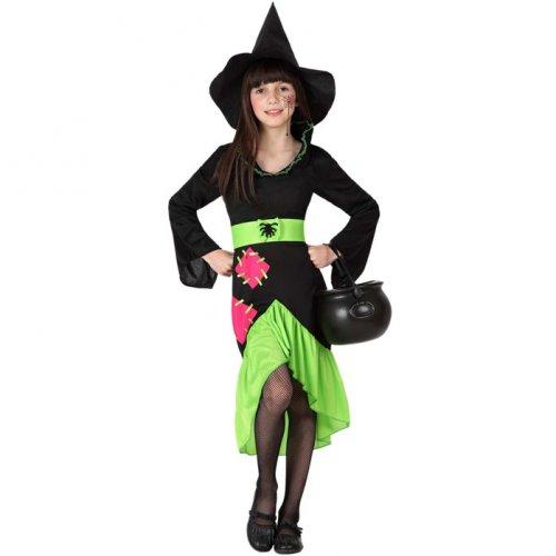 Costume Strega Lola