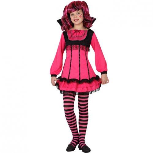 Costume Bambola Halloween Alycia