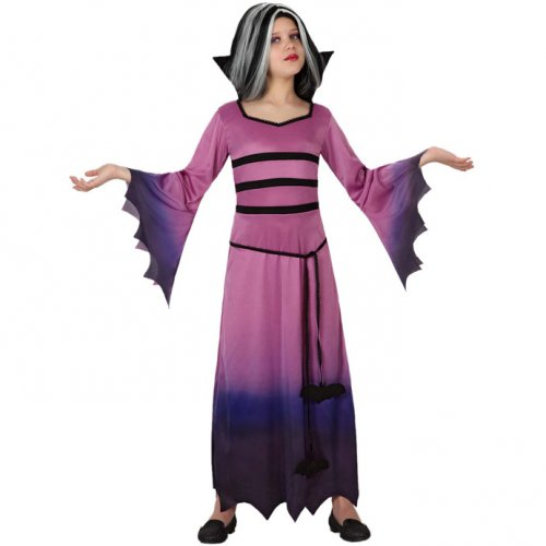 Costume Vampira Lila