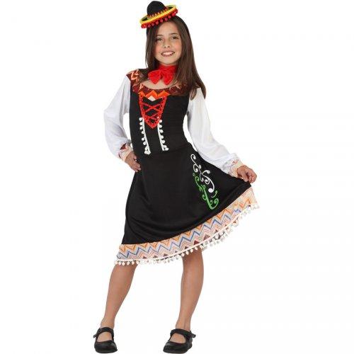 Costume Mariachi Messicana