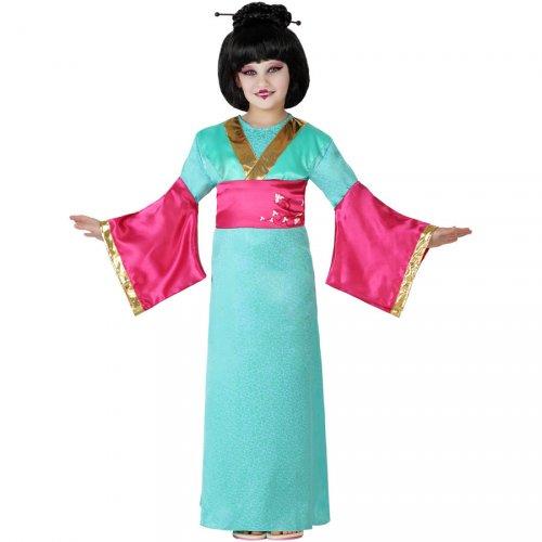 Costume Geisha Akina