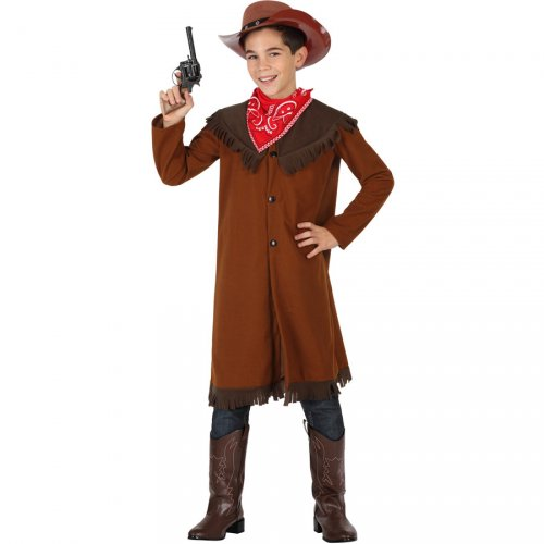 Costume Cowboy Johnny