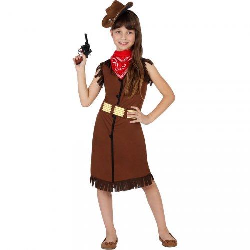 Costume Cowgirl Jenny