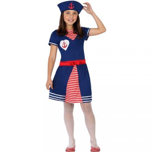 Costume Marinaia Marina