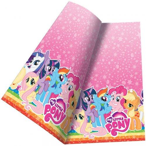 Tovaglia My Little Pony Rainbow