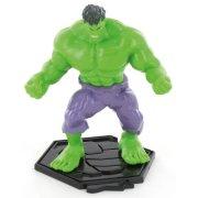 Figura di Hulk (9 cm) - Plastica