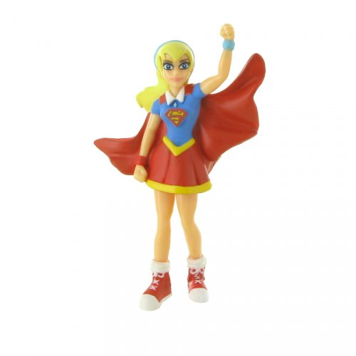 Supergirl figura - DC Super Hero Girls Super Hero Girls