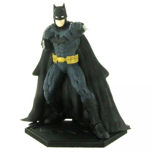 Batman figura (9,5 cm) - Plastica