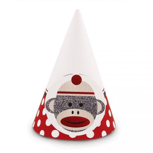8 Cappelli Sock Monkey