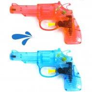 1 pistola ad acqua (12 cm)