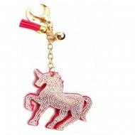 1 Portachiavi Maxi Unicorn Jewelry Keychain (15 cm)