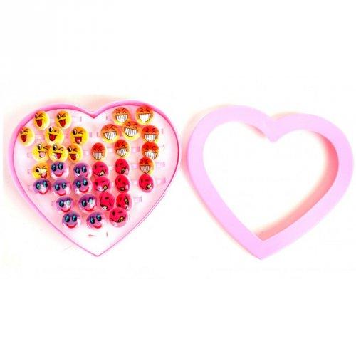 1 Emoji Anello dell Amore