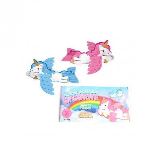1 Unicorno volante (16 cm) - Box