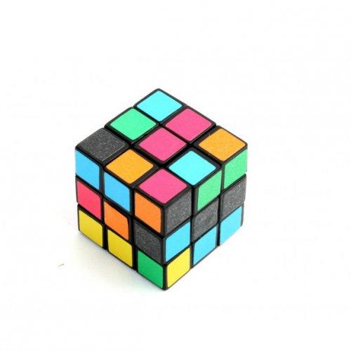 1 testa di puzzle mini cubo