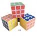 1 testa di puzzle mini cubo. n°2