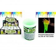 1 pasta fosforescente sottile (75 g)