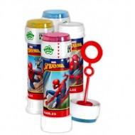 1 Bolle di Sapone - Spiderman
